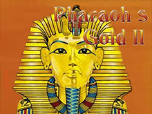 Pharaohs Gold 2 - автоматы 777