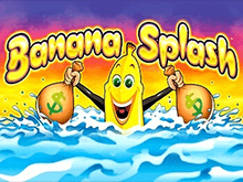 Banana Splash в онлайн казино на деньги