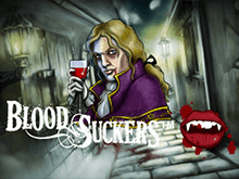 Играть в казино онлайн в Blood Suckers
