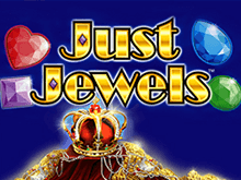 Just Jewels в казино онлайн